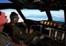 Il volo MH370 finì il carburante?