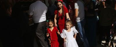 Cosa pensano gli europei di musulmani, ebrei e rom