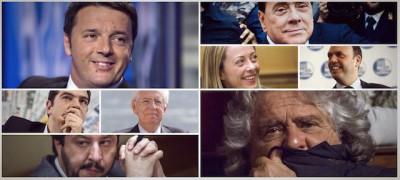 Chi avrà vinto le elezioni europee