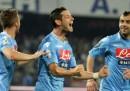 Serie A, i risultati dei posticipi e la classifica aggiornata