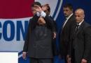 La testimonianza di Berlusconi a Napoli