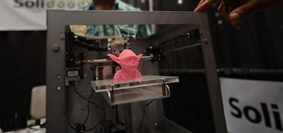 Che cosa si può fare con le stampanti 3D?