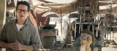 """Chi fa una donazione all'UNICEF potrà essere estratto per partecipare a una scena del nuovo episodio di """"Star Wars"""""""