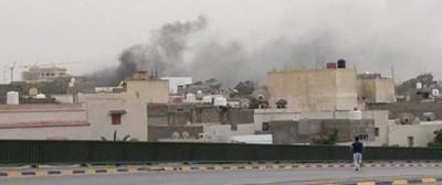 Cosa sta succedendo in Libia?