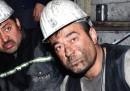 La strage nella miniera di carbone in Turchia