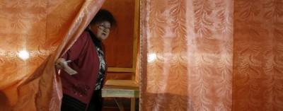 Il referendum a Donetsk e Luhansk