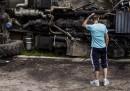 La battaglia di Donetsk, il giorno dopo