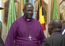 C'è una tregua in Sud Sudan