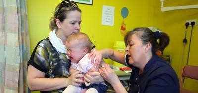 Vaccinarsi è necessario, punto