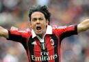 Omaggio a Filippo Inzaghi