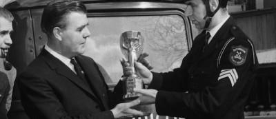La storia incredibile della Coppa Rimet