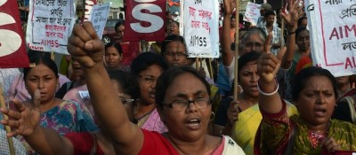 Nuove violenze contro le donne in India