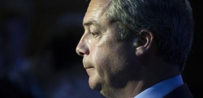 C'è un caso Farage anche nel Regno Unito