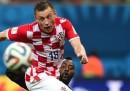 Croazia-Camerun 4-0