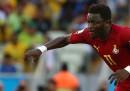 Muntari e Boateng sono stati sospesi dalla nazionale del Ghana