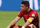 Stati Uniti-Portogallo 2-2