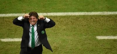 Miguel Herrera, l'uomo del giorno ai Mondiali