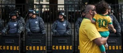 Che ne è stato delle proteste in Brasile?
