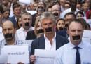 Il messaggio di Peter Greste, uno dei tre giornalisti condannati in Egitto