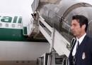 Le foto del ritorno della Nazionale italiana a Malpensa