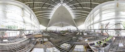 La nuova sede del Design Museum, a Londra