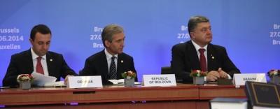Perché i nuovi accordi fra Unione Europea e Ucraina, Moldavia e Georgia sono importanti