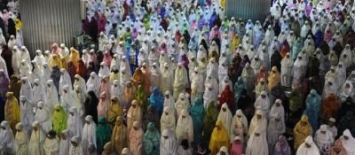 Il Ramadan nel mondo