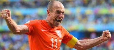 L'Olanda ai quarti, negli ultimi minuti