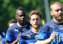 Quando gioca l'Italia ai Mondiali di calcio?