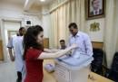 Elezioni Siria