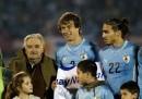 Mujica contro la FIFA