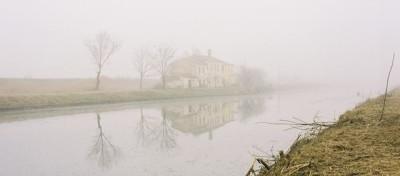 Fotografie dalla laguna di Venezia