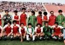 Una gran storia su Germania-Algeria