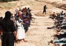Uccisioni di massa Iraq