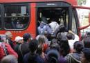 Sciopero metro Brasile