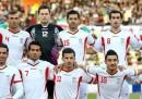 L'Iran ai Mondiali