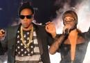 Il primo concerto insieme di Beyoncé e Jay-Z