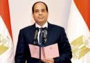 L'Egitto di Abdel Fattah al-Sisi