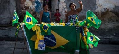 """Una volta per tutte: """"carioca"""" non vuol dire brasiliano"""