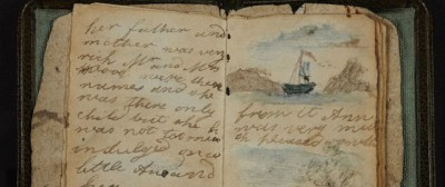 L'archivio online della British Library