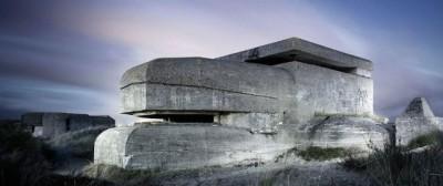 Bunker di guerra