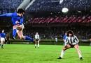 Il calcio degli anni Settanta