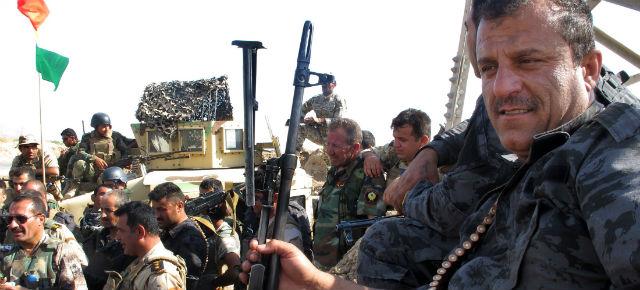 Che succede con i curdi in Iraq