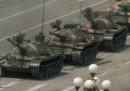 Tienanmen, 25 anni dopo