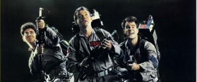 Cinque cose da sapere su Ghostbusters