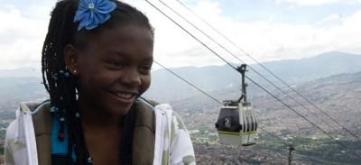 Medellín è cambiata