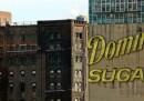 Un ultimo giro alla Domino Factory