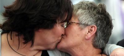 La Chiesa presbiteriana degli Stati Uniti celebrerà i matrimoni gay