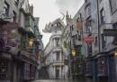 Le foto del parco di Harry Potter, in Florida