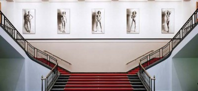 Le fotografie di Helmut Newton a Berlino